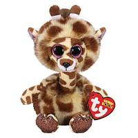 TY Beanie Boo Gertie de Giraf 24cm-Ty