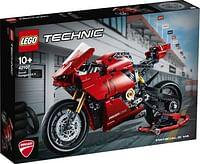 42107 LEGO Technic Ducati Panigale V4 R-Lego