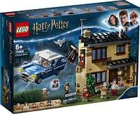 75968 LEGO Harry Potter Ligusterlaan 4-Lego