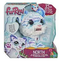 Fur Real North de sabeltandtijgerkitty-FurReal