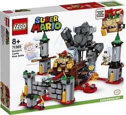 71369 LEGO Super Mario Uitbreidingsset: Eindbaasge