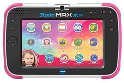 Storio Max XL 2.0 roze 7 inch