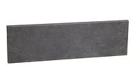 Gevelplint 100 x 60 x 3 cm-Huismerk - Makro