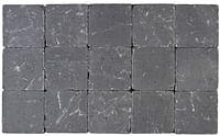 Cobogarden Klinker getrommeld 15 x 15 x 4 cm muisgrijs-Cobo Garden