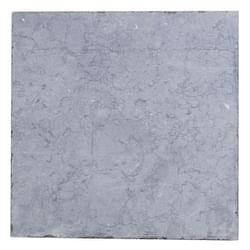 Bluestone 30 x 30 x 2,5 cm getrommeld