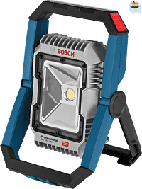 Bosch LED Accuwerklamp draagbaar GLI 18 V-1900-Bosch