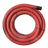 Scala Kabelbeschermingsbuis 90 mm rood-Scala