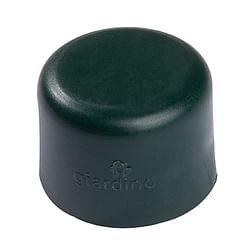 Giardino dop voor paal groen Ø 40 mm – 4 stuks