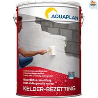 Aquaplan kelderbezetting  20 kg-Aquaplan