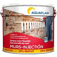 Aquaplan waterdichte product