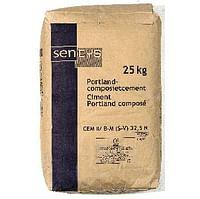 Sencys cement CEM II 32,5N 25kg-No Name