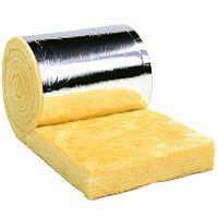 Ursa rol glaswol met spijkerflenzen 500 x 60 x 15 cm - 2 stuks-Ursa