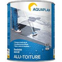 Aquaplan dak-alu 0.75l-Aquaplan