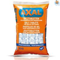 Axal zouttabletten voor waterverzachter-No Name