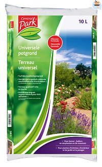 Central Park Universele Potgrond 10 L-Central Park