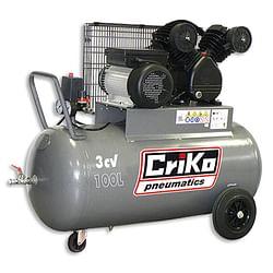 Criko compressor 100L