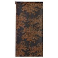Behang Toon-Huismerk - Kwantum