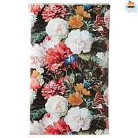 Behang Jan Davidsz Multicolor-Huismerk - Kwantum