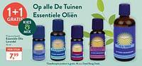 Essentiële olie lavendel-De Tuinen