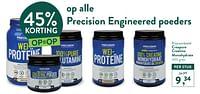 Creapure creatine monohydrate-Precision Engineered