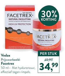 Facetrex