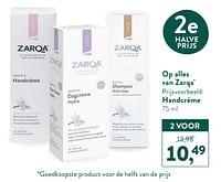 Handcrème-Zarqa