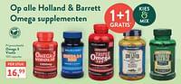 Omega 3 visolie-Huismerk - Holland & Barrett