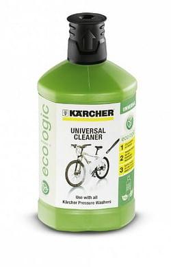 Kärcher Plug & Clean Ecologic Allesreiniger 1 l