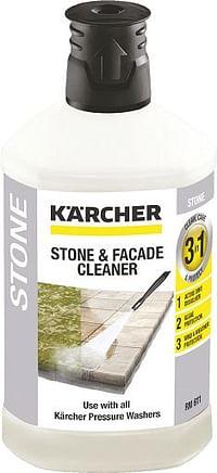 Kärcher Plug & Clean Steen- en gevelreiniger 3-in-1 1 l-Kärcher