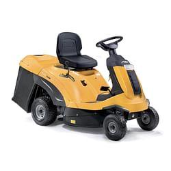 Stiga Tracteur tondeuse Collector combi 2072H