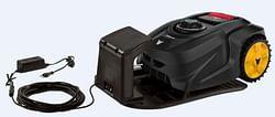Mowox Tondeuse robotique RM50LIBT + gratis lames de rechange de 10,00 €