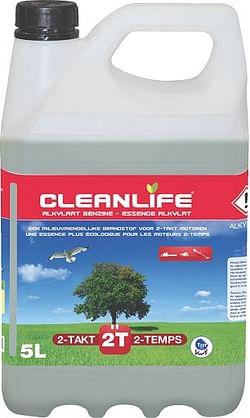 Cleanlife 2-temps 5 litres