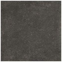 Coeck Dalle de terasse céramique 60 x 60 x 2 cm Stone noir