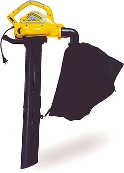 Stiga Aspirateur/souffleur de feuilles électrique SBL 2600 + gratis sac à déchets pop up 137 l de €7,79