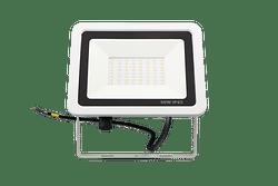 Ethos Projecteur LED Easyfit 50 W IP65 blanc