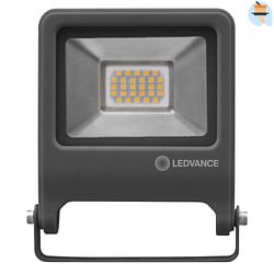 Ledvance Projecteur LED Endura 20 W IP65 gris foncé