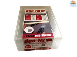 Iko Enertherm Set fixation 4,8 mm x 14 cm