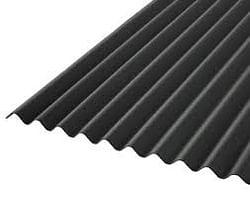 Scawave Plaque bitumée 0,93 x 2 m
