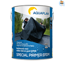Aquaplan Special Primer EPDM 4 l