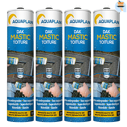 Aquaplan Mastic de réparation 310 ml
