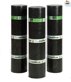 Aquaplan Roofing polyester APP 4AR MMP 10 x 1 m