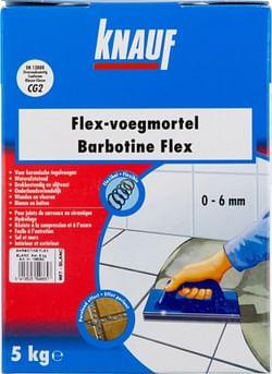 Knauf Flex barbotine BTE 5 kg blanc