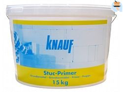 Knauf Stuc-primer 15 kg