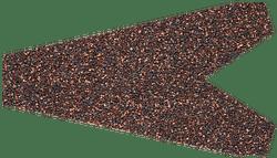 Aquaplan Aqua-pan Ebena finition faîte rouge