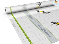 Isover Vario Xtrasafe Pare-vapeur 40 x 1,5 m
