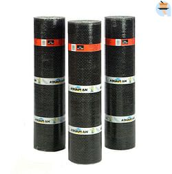 Aquaplan Roofing polyester PPE 4AR MMP 10 x 1 m