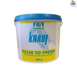 Knauf Filler to finish 20 kg