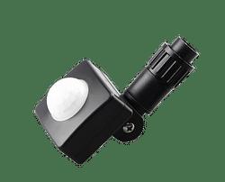 Ethos Détecteur de mouvement pour Projecteur LED Easyfit IP44 noir