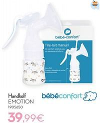 Handkolf emotion-Bébéconfort
