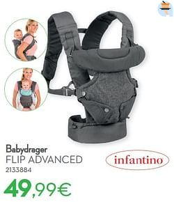 Babydrager flip advanced